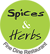 Spices And Herbs Restaurant | Gandhinagar | Fine Dine Restaurant